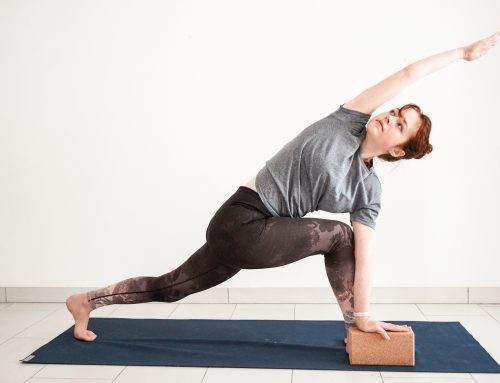 12 Best Ways To Use Yoga Blocks (Not Only) For Beginners