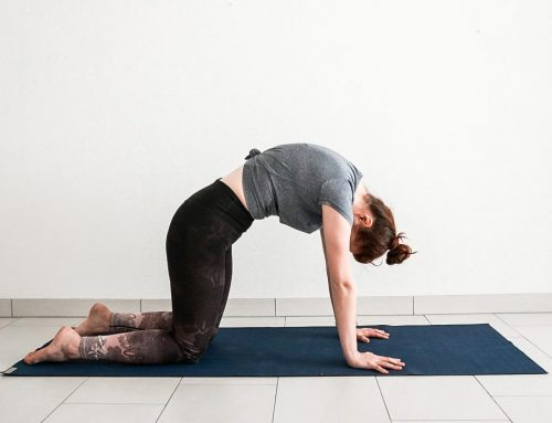 30 Best Yoga Poses For Beginners