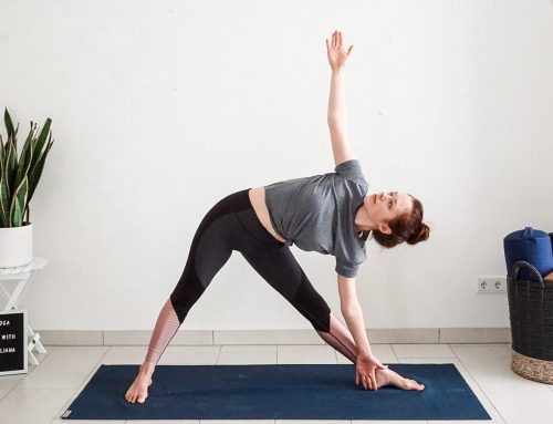 80 Yoga Poses For Beginner To Intermediate/Advanced