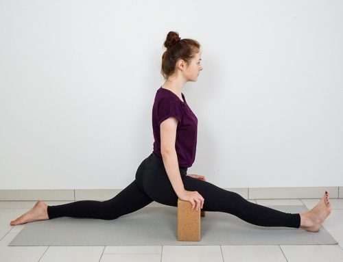 30 ways to use Yoga blocks/ Yoga bricks