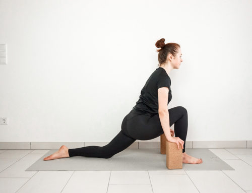 10 Yoga Poses For Tight Hips (Beginner Friendly)