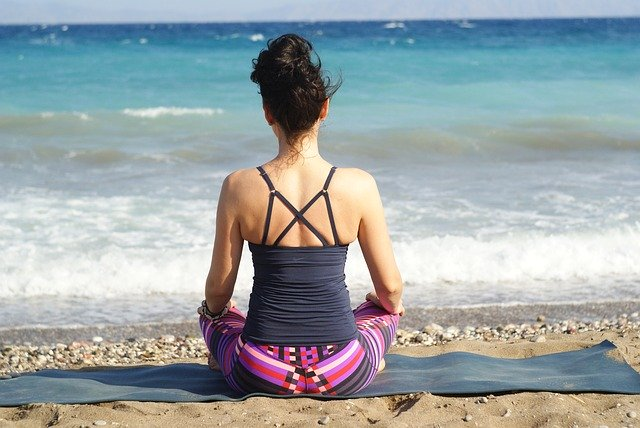pranayama and meditation for weigh loss