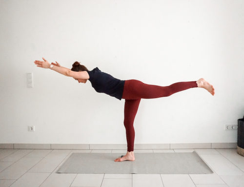 6 Warrior Pose Variations: Virabhadrasana For Beginners