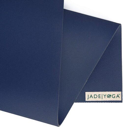 Jade Harmony Yoga Mat Blue
